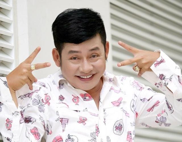 """Nghệ sĩ Tấn Beo: """"MC là diễn viên hài nếu mắc lỗi dễ được khán giả bỏ qua"""" - 3"""