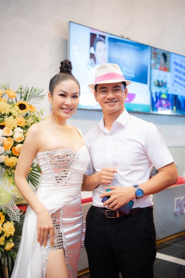 Hoa hậu Áo dài Tuyết Nga tiết lộ bất ngờ về Xuân Bắc, Hồng Diễm - 1