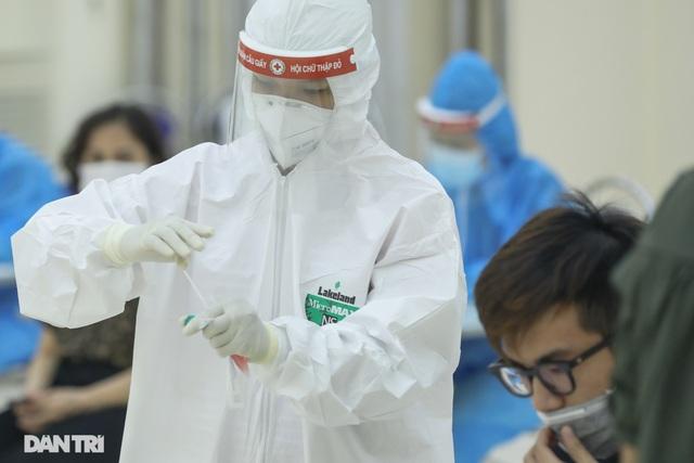 Ca nghi nhiễm của Đà Nẵng được xét nghiệm lại âm tính 2 lần với SARS-CoV-2 - 2