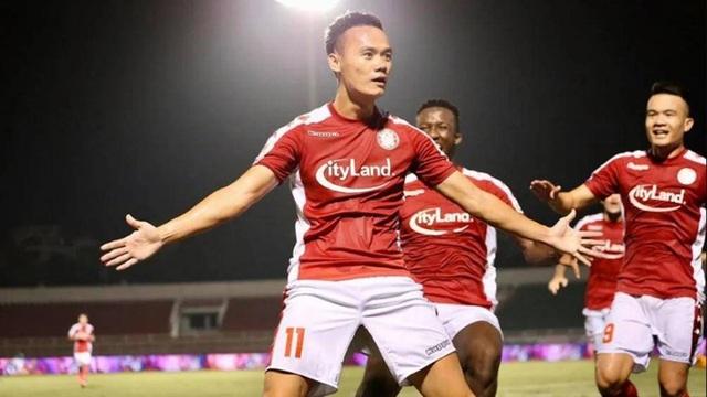 V-League sắp trở lại, HLV Park Hang Seo săn chân sút cho đội tuyển - 1