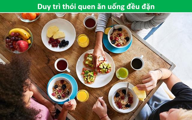 4 thói quen giúp tránh xa loại ung thư phổ biến ở người Việt - 1