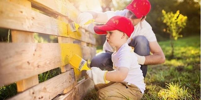 10 bí quyết hay dạy trẻ làm việc nhà bố mẹ nên biết - 2