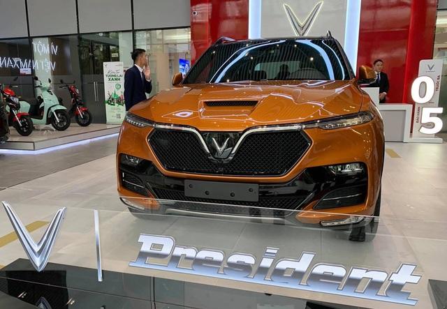 Honda Winner X giá còn 29 triệu, thị trường ô tô nhiều xáo trộn - 3