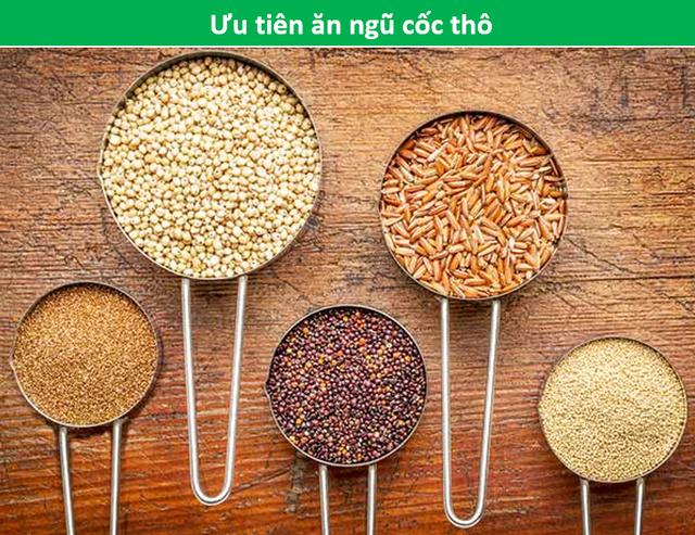 4 thói quen giúp tránh xa loại ung thư phổ biến ở người Việt - 3