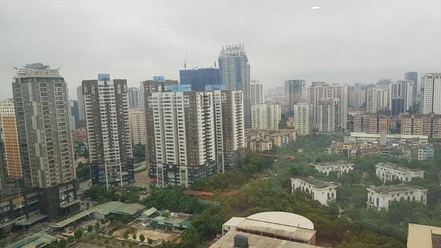 Điểm sáng bất động sản nằm ở đâu trong bão dịch COVID-19? - 2