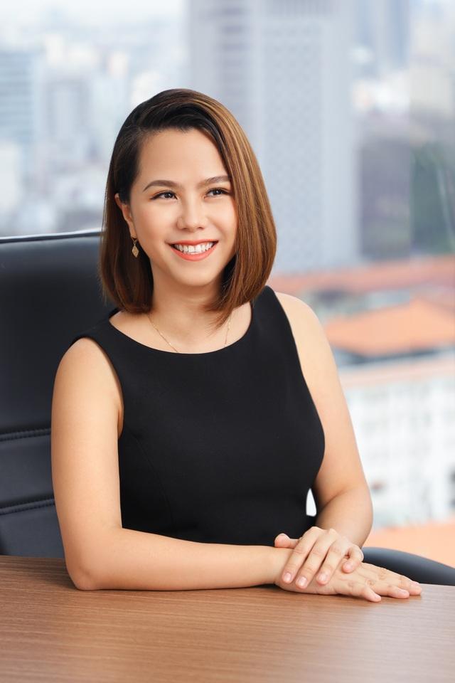 Shark Dzung và Lê Hoàng Uyên Vy thành lập quỹ đầu tư mạo hiểm Do Ventures tập trung vào thị trường Việt Nam - 4