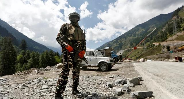 Trung Quốc chưa phản hồi cáo buộc bắt cóc 5 người Ấn Độ ở biên giới - 1