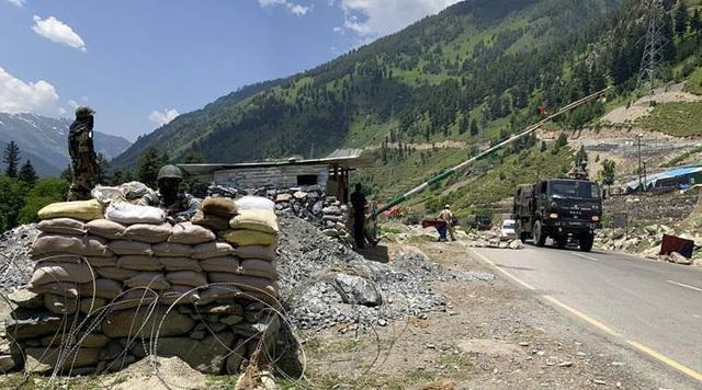Ấn Độ đòi Trung Quốc thả 5 công dân nghi bị bắt ở biên giới - 1