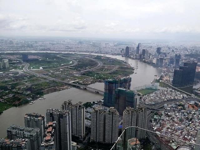 Thị trường bất động sản bắt đầu phục hồi từ cuối năm 2020 - 1