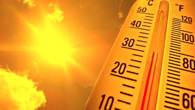 Từ ngày 7-9/9, chỉ số tia UV ở mức nguy cơ gây hại rất cao - 1