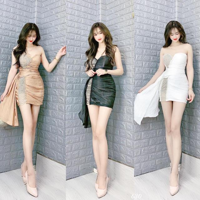 Thương hiệu Hà Cẩm Tú Boutique - Sự lựa chọn hàng đầu của các hotgirl Sài Gòn. - 4