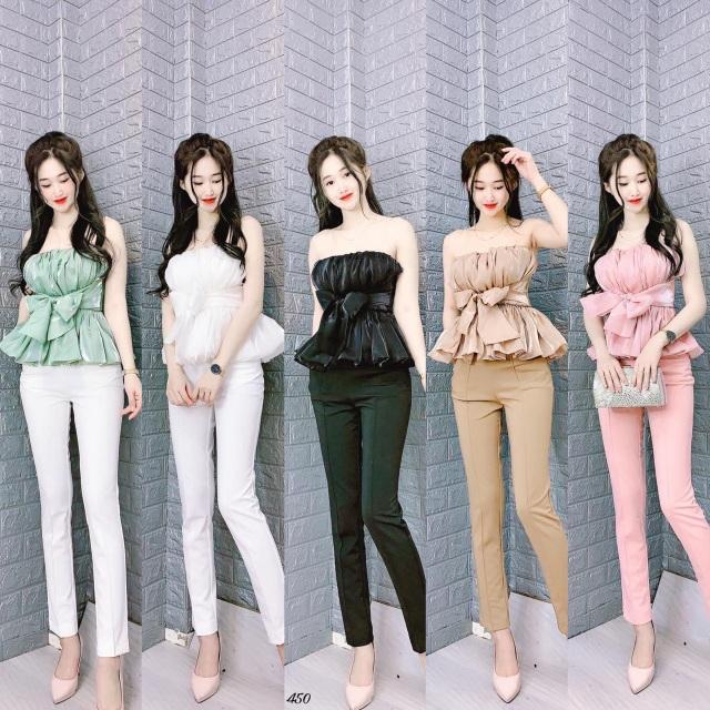 Thương hiệu Hà Cẩm Tú Boutique - Sự lựa chọn hàng đầu của các hotgirl Sài Gòn. - 5
