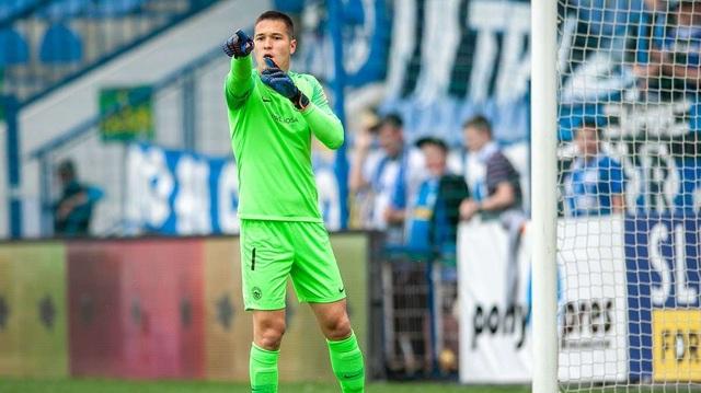 Filip Nguyễn xin không ra sân ở CH Czech, vẫn mong khoác áo tuyển Việt Nam - 1