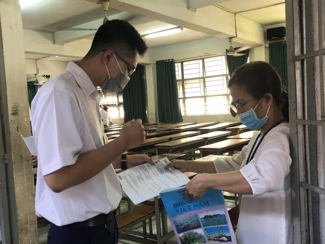 ĐH Quốc tế - ĐH Quốc gia TPHCM công bố 1.900 thí sinh trúng tuyển - 1