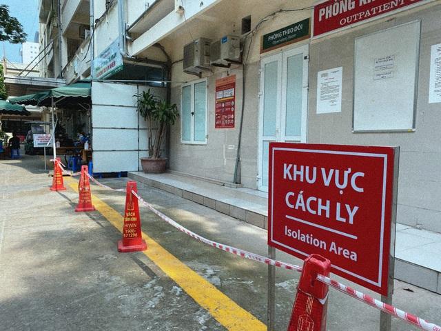 Việt Nam bước vào ngày thứ 5 không có ca mắc Covid-19 mới trong cộng đồng - 1