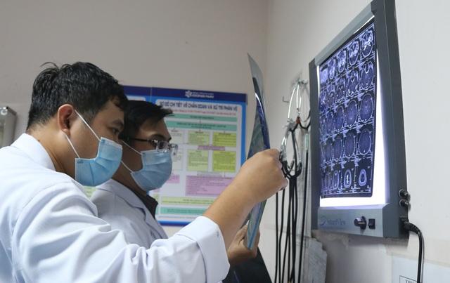 Bệnh nhân ngộ độc pate Minh chay đột ngột nguy kịch vì hạ natri máu - 2