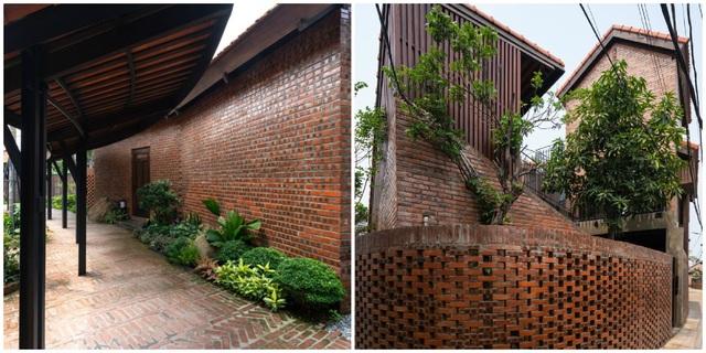 """Bên trong biệt phủ rộng 700m2 như """"làng quê Bắc Bộ"""" thu nhỏ ở Hà Nội - 8"""
