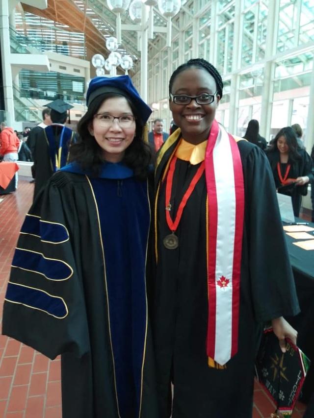 Tiến sĩ Việt tại Mỹ chia sẻ 5 bước chiến lược để tìm ra nghề phù hợp nhất - 1