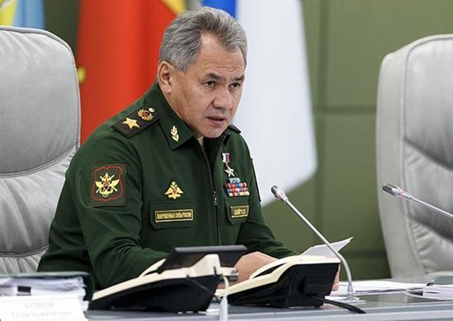 """Moscow """"tố"""" NATO thường xuyên mô phỏng tấn công tên lửa Nga - 1"""