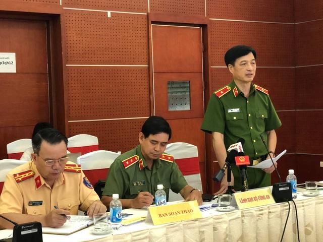 Bộ trưởng Giao thông đề nghị Bộ Công an sát hạch bằng lái xe 12 điểm - 2