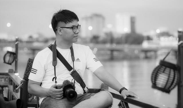 Nhiếp ảnh gia Việt từng giành giải quốc tế đột ngột qua đời ở tuổi 31 - 1