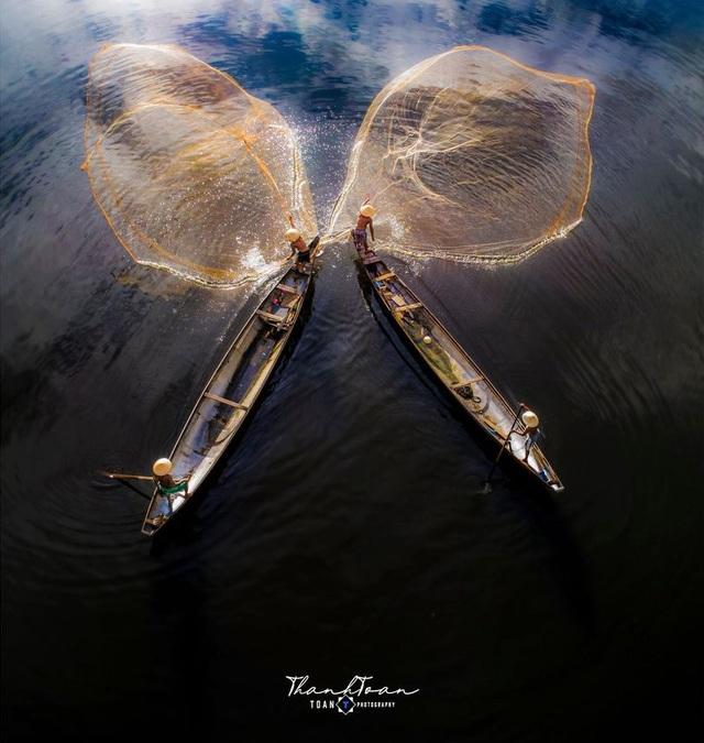 Nhiếp ảnh gia Việt từng giành giải quốc tế đột ngột qua đời ở tuổi 31 - 16