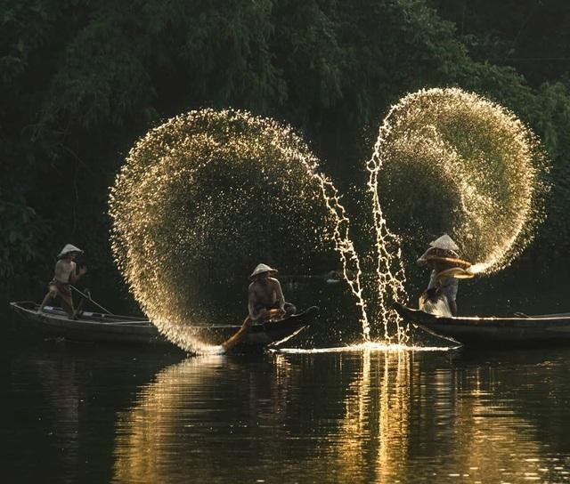 Nhiếp ảnh gia Việt từng giành giải quốc tế đột ngột qua đời ở tuổi 31 - 15