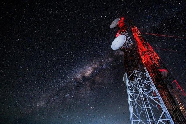 Đài phát thanh bí ẩn nhất thế giới khiến giới nghiên cứu bó tay - 1