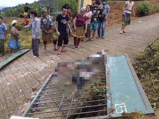 Danh tính 6 nạn nhân thương vong trong vụ sập cổng trường ở Lào Cai - 1