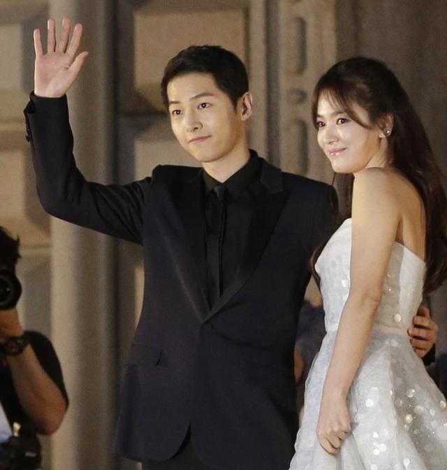 Tiết lộ lý do khiến Song Hye Kyo và Song Joong Ki ly hôn - 1