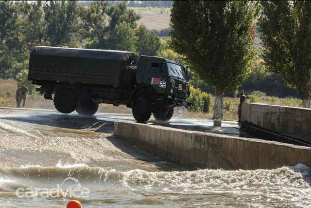 Xem xe thiết giáp Nga tranh tài tại Army Games 2020 - 7