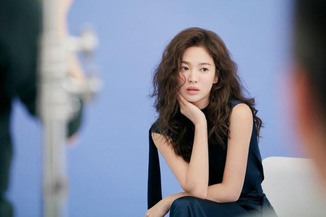 Tiết lộ lý do khiến Song Hye Kyo và Song Joong Ki ly hôn - 3