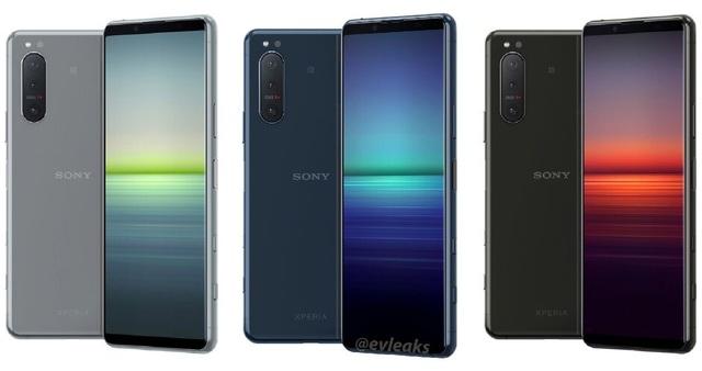 """Smartphone """"bom tấn"""" mới của Sony lộ diện hoàn toàn trước giờ ra mắt - 1"""