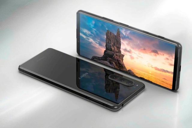 """Smartphone """"bom tấn"""" mới của Sony lộ diện hoàn toàn trước giờ ra mắt - 2"""