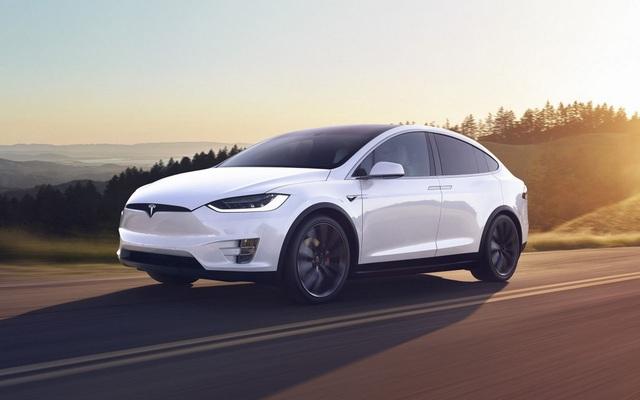Tesla là xe cũ bán chạy nhất tại Mỹ - 1
