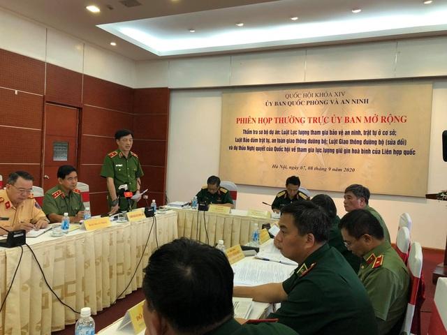 Bộ trưởng Giao thông đề nghị Bộ Công an sát hạch bằng lái xe 12 điểm - 1