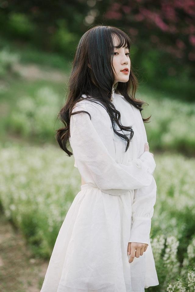 """""""Thiên thần đồng phục"""" Bắc Ninh xinh đẹp như nàng thơ - 10"""