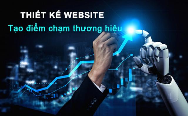 Thiết kế website tại ADSMO: Điểm chạm thương hiệu chinh phục khách hàng - 1
