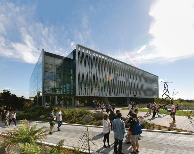 ĐH Waikato, New Zealand triển khai Du học bán phần - 1