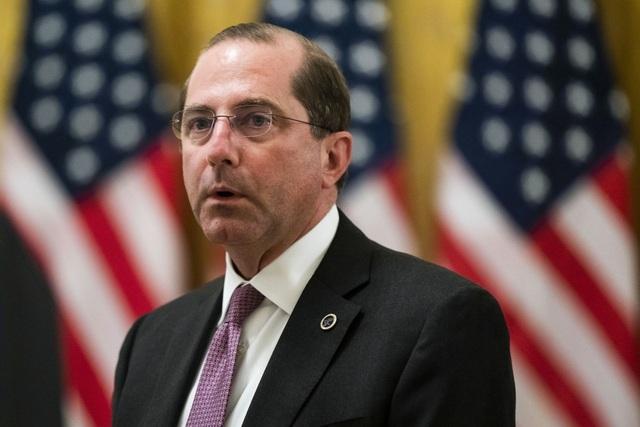 Trung Quốc có thể sẽ trừng phạt quan chức cấp cao Mỹ tới thăm Đài Loan - 1