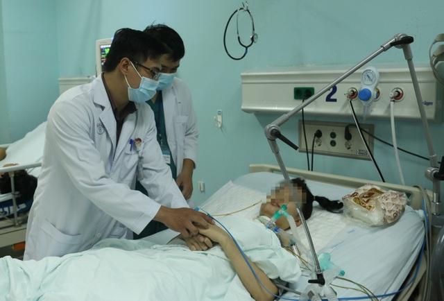 Bệnh nhân ngộ độc pate Minh chay đột ngột nguy kịch vì hạ natri máu - 3