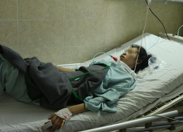 Bệnh nhân ngộ độc pate Minh chay đột ngột nguy kịch vì hạ natri máu - 4