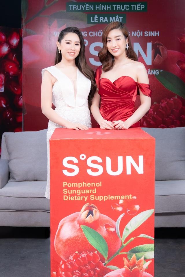ZiNi legend ra mắt sản phẩm Viên uống S'SUN, thêm một lựa chọn hiệu quả cho phái đẹp - 2