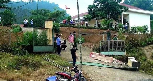 Sau vụ 3 học sinh tử vong: Rà soát toàn bộ cơ sở vật chất trường học - 1
