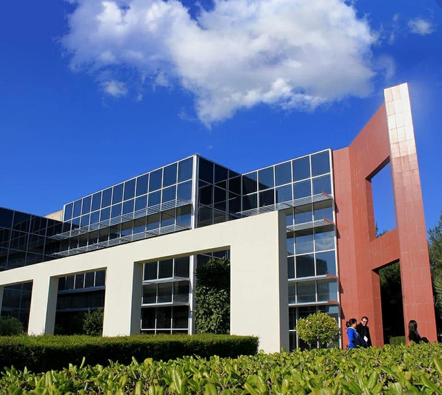 Chi phí học tập hợp lý cùng cơ hội học bổng 100% tại Cyprus International University - 3