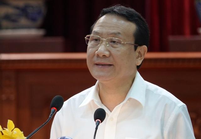 Trưởng Ban kinh tế Trung ương: Cần Thơ phải có sức hút, sức lan tỏa - 2