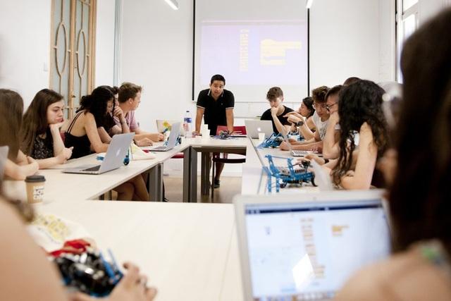 5 xu hướng giáo dục ở châu Âu - 2