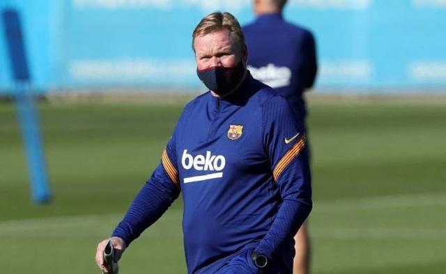 Nc247info tổng hợp: HLV Koeman ra điều kiện với Lionel Messi