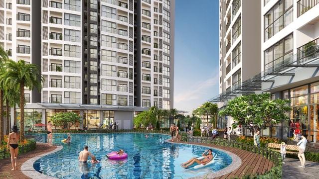 """Phân phối độc quyền bất động sản """"hot"""", HOMES Real Estate khẳng định vị thế - 2"""