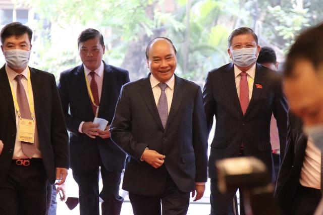 Chủ tịch Quốc hội Việt Nam khai mạc hội nghị lịch sử Liên nghị viện ASEAN - 1